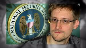 Edward Snowden, qu'on ne présente plus
