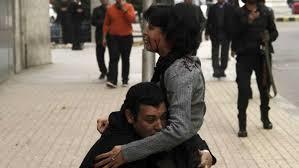 Shaima est l'une des centaines (miilers) de victimes du régime du général Sissi, grand ami de la France et récent acquéreur de 24 Rafales et des 2 Mistrals de Poutine